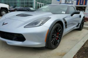 2017 Chevrolet Corvette Z06 COUPE 3LZ PACKAGE *CAMARO ZL1 COMING SOON*