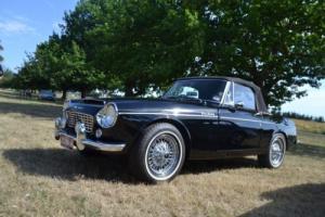 Datsun Fairlady 1965
