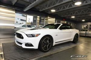 2016 Ford Mustang 5.0L California Edition