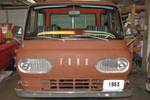1965 Ford E-Series Van