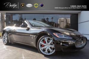 2012 Maserati Gran Turismo Photo