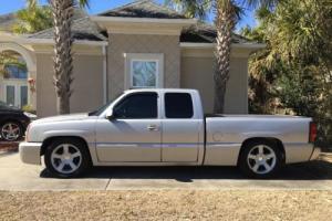2005 Chevrolet SS