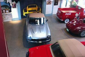 Fiat: Other spider 2000 Photo