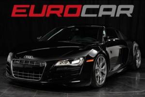 2010 Audi R8 5.2 Quattro