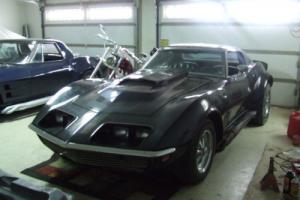 1969 Chevrolet Corvette Phase III GT