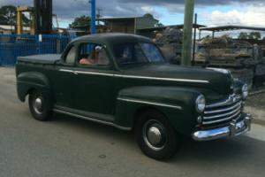 1948 Ford Other Pickups Deluxe