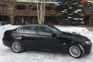2011 BMW 3-Series 335 X Drive Photo
