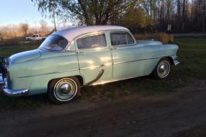 1954 Chevrolet Bel Air/150/210