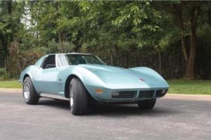 1973 Chevrolet Corvette --