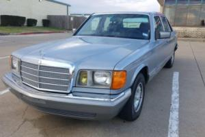 1981 Mercedes-Benz Other