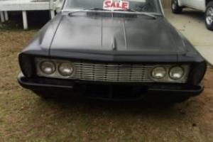 1963 Plymouth Other