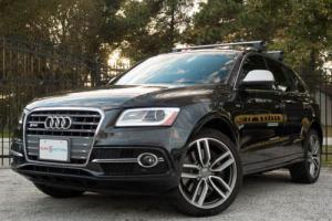 2014 Audi Other Premium Plus