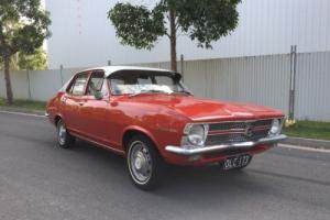 Holden Torana lc s collector drag cruiser