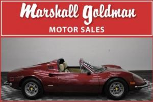 1973 Ferrari Other Photo