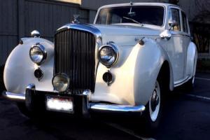 1950 Bentley Other