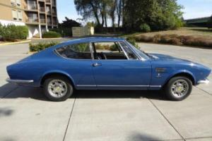 1967 Fiat Other Dino only 3670 Built