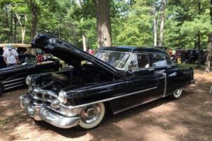 1950 Cadillac SERIES 62 Photo