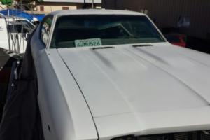 1969 Chevrolet Chevelle Chevrolet Chevelle Super Sport