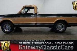 1969 Chevrolet Other Pickups 10 Pick Up