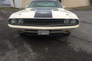 1971 Dodge Challenger Photo