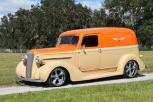 1937 Dodge Sedan Delivery Photo