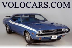 1971 Dodge Challenger --