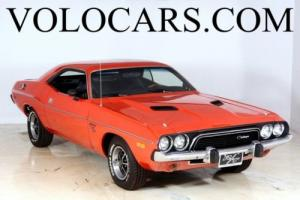 1973 Dodge Challenger --