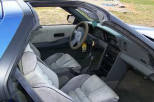 1988 Dodge Daytona Photo