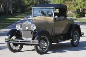1928 Ford Other Pickups --