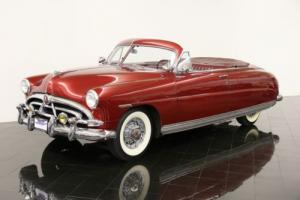 1951 Hudson Pacemaker Photo