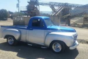 1952 Studebaker