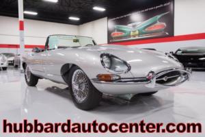 1967 Jaguar E-Type Photo