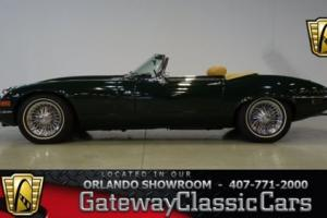 1974 Jaguar E Type --