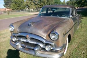 1954 Packard Cavalier 4 Door Sadan