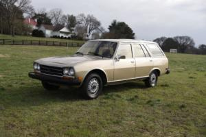 1982 Peugeot Other