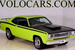 1970 Plymouth Duster 340 -- Photo