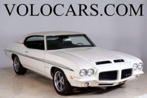 1971 Pontiac GTO --