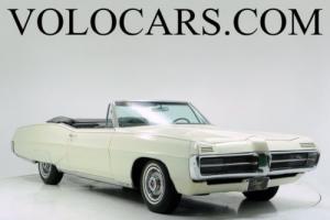 1967 Pontiac Grand Prix --
