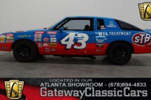 1982 Pontiac Grand Prix LJ