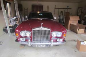 1967 Rolls-Royce Corniche corniche Photo