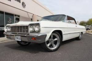 1964 Chevrolet Impala Sport Coupe Photo