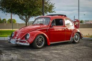 1963 Volkswagen Beetle - Classic beetle