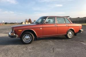 1975 Volvo Other