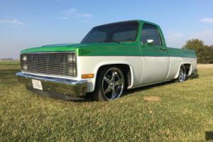 1987 Chevrolet Other Pickups Silverado
