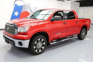 "2013 Toyota Tundra CREWMAX TEXAS ED 20"" WHEELS TOW"