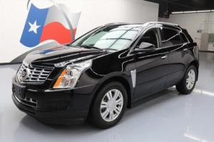 2015 Cadillac SRX LUXURY PANO SUNROOF NAV REAR CAM