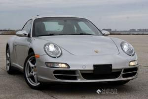 2006 Porsche 911 ONE OWNER!!! CLEAN CARFAX!!!