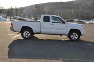 2006 Toyota Tacoma 4X4 4Dr Access Cab 2.7L I4 5Spd BRAND NEW FRAME