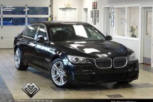 2014 BMW 7-Series 740Li xDrive