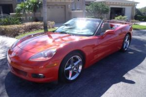 2012 Chevrolet Corvette 2LT